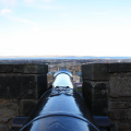 View from a canon