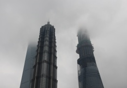 Jin Mao Tower 金茂大厦